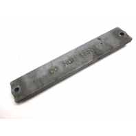 6H1-45251-01-00 Anode Yamaha Outboard 40-90hp (1988-1990) 99999-03935-00