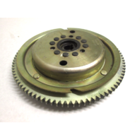 6H4-85550-A0-00 Flywheel Rotor Assembly Yamaha Outboard 40-50hp 1984-1988