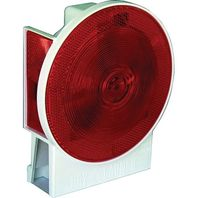 701WBL-9913 Sierra Dry Launch Boat Trailer Red Submersible LEFT Tail Light