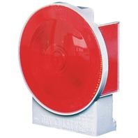 701WBR-9913 Sierra Dry Launch Boat Trailer Red Submersible RIGHT Tail Light