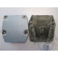 0321673 Lower Mount Bracket Cover Johnson Evinrude OMC 50 60 70 HP