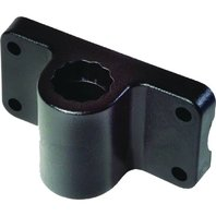 71460 Tempress Fish-On Boat Rod Holder Side Mount