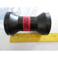 Moeller 5 & 3 Inch Boat Trailer Rubber Spool Roller (7235)
