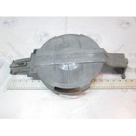 76219 Mercury 1970's  650 3 Cyl. Flywheel Shield NLA