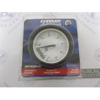 0764017 764017 BRP Evinrude Johnson System Check Tachometer Gauge Kit
