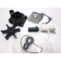 802499A1 0432955 Quicksilver Water Pump Kit Evinrude Johnson 40-70 Hp
