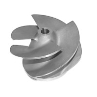47-803985T Quicksilver Mercury Mariner 135-200 Outboard Jet Impeller