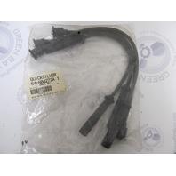 84-804272A1 Mercury Mariner 75-100 HP Hi Tension Cable Set