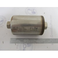 35-807174T fits Mercruiser Bravo GM 350 Mag V-8 Fuel Filter