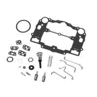 809065 fits Mercruiser Alpha V-8 Weber 4BBL Carb Overhaul Kit