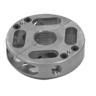 550-8122A5 Reed Block Main Bearing for Mercury 7.5 & 9.8 HP