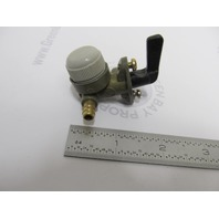 22-815045 Mercury Mariner 5 HP Outboard Fuel Cock Assembly