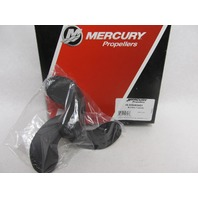 48-815083A01 Mercury Black Max 7.4  x 6 Pitch 3-Blade Propeller 2-3.5HP