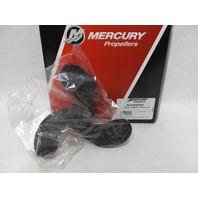 48-815083A02 Mercury Black Max 7.38  x 7 Pitch 3-Blade Propeller 2-3.5HP
