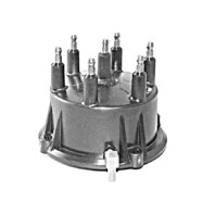 815407A2 Mercruiser Alpha GM V-6 Engine Distributor Cap