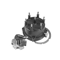 815407Q5 Mercruiser V-6 Thunderbolt Engine Distributor Cap & Rotor Kit