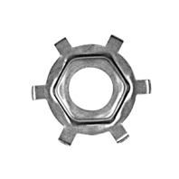 14-816629Q 816629 Tab Washer for Mercury Mariner Mercruiser