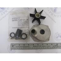 817275A12 Mercury 80 Jet Marine Water Pump Kit