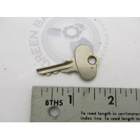 8178831 817883 1 FB368700 Mercury Force Marine Engine Ignition Key B