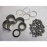 31-818889A 1 Crankshaft Roller Bearing Kit 827955A 2