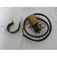 89-819503A2 43739 Mercury Mariner Outboard 70-125 Hp Fuel Solenoid Kit