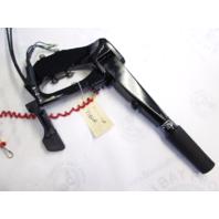 821455A20 Mercury Mariner 25 Hp 4-Stroke Outboard Steering Tiller Handle