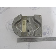 821631A1 821631C Mercury Mercruiser Alpha Bravo Old Design Anode