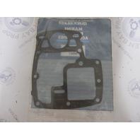 27-8237002 Mercury SportJet 90/95/120 Spacer Plate Gasket