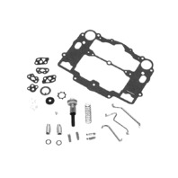 823728 Mercury Mercruiser Gen II 4.3L Weber 9600 Carb Overhaul Kit