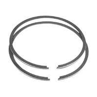 39-827491A12 Mercury Mariner 15-25 HP Outboard Piston Ring Set of 6