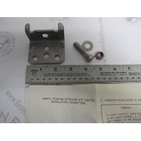 82776 Mercury Mariner 8-28 HP Engine Remote Steering Attaching Bracket Kit