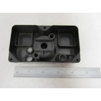 839331 Volvo Penta Marine Engine Black Plastic Relay Housing