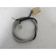 839369 Volvo Penta Marine Stern Drive Engine Wire Cable Trunk