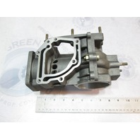 843-2755A6 1960's Mercury 3.9/4Hp Outboard Cylinder Block Crankcase NOS 843-2755