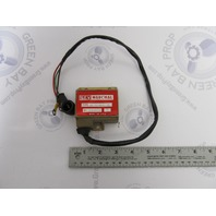 847605 843547 Volvo Penta Stern Drive Voltage Regulator Governor