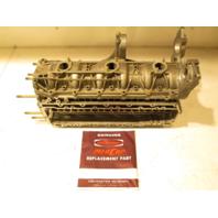 852-5033A5 1973-85 Mercury 1500 6Cyl. Outboard Cylinder Block Crankcase NLA