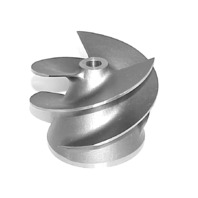 47-855708T40 Quicksilver Mercury Mariner 30-50 Outboard Jet Impeller