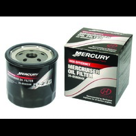 35-858004K Mercury Mercruiser Stern Drive High Efficiency Oil Filter