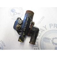 861493A3 47587 60372A1 Thermostat Housing Assy Mercruiser 120-165 3.0L