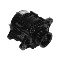 862031T1 ALTERNATOR Fits Mercruiser GM V6 & V8 (1999-2001), Delco 70 Amp 62mm PU