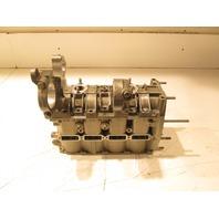 863-5885A3 1970's Mercury 500 4Cyl. Outboard  50HP Cylinder Block Crankcase NLA