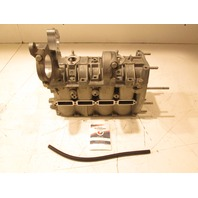 863-7496A3 1976-79 Mercury 500 4Cyl. Outboard  50HP Cylinder Block Crankcase NLA