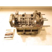 864-5989A3 1973-75 Mercury 650 3Cyl. Outboard Cylinder Block (Short Shaft) NLA