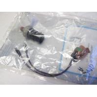 87-864252A01 Mercruiser 540 Stroker 4V Stern Drive Oil Pressure Sensor Switch Kit