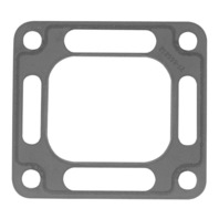 27-87105 871051 Fits Mercury Exhaust Elbow Gasket for Mercruiser
