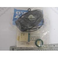 876266 876266-8 Volvo Penta Marine Stern Drive Upper Unit Gasket Kit