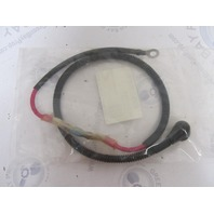 84-878231A6 Mercury Mariner 135-200 HP Fuse Harness Assembly 100A