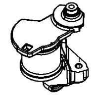 885349T05 8M0101707 Mercury Verado Alternator Belt Tensioner 135-300 Hp