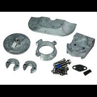 888756Q03 Mercury Mercruiser Alpha Gen II Aluminum Anode Kit