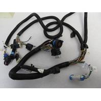 84-893377K03 893377A03 Mercury Mercruiser DTS Command Module Harness
